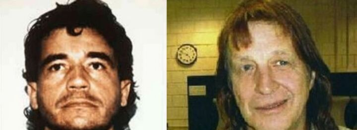 How A Chance Prison Meeting Launched George Jung And Carlos Lehder's Billion Dollar Cocaine Empire