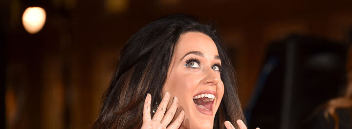 Katy Perry Lands $25 Million Deal To Be Lead Judge On 'American Idol'