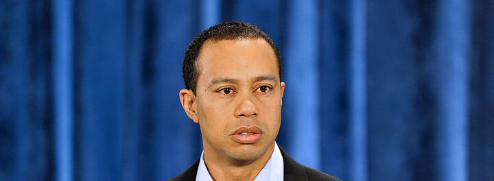 DUI Arrest Could Cost Tiger Woods Millions In Future Endorsement Dollars