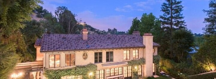 Kris Humphries Sells His Beverly Hills Bachelor Pad For A Huge Profit