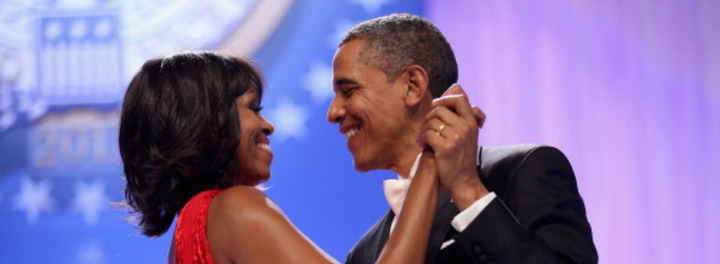 Barack and Michelle Obama Just Dropped $8 Million To Buy Their DC Rental