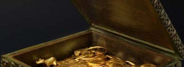 Millionaire Claims He Hid A Buried $2M Treasure, And Someone Just Died Searching For It