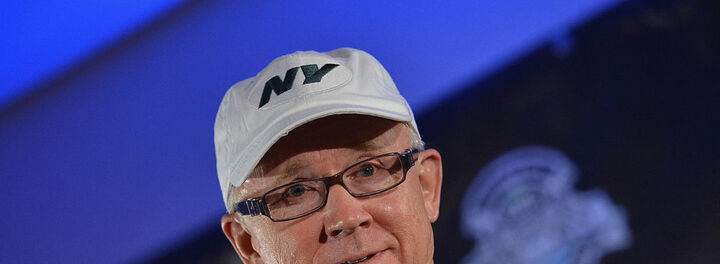 NY Jets Billionaire Owner Woody Johnson Tapped By President Trump To Be Ambassador To The U.K.