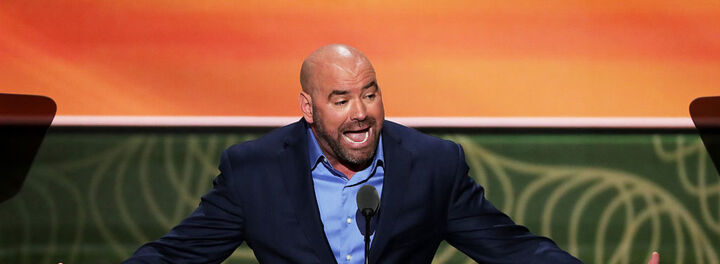 UFC's Dana White Buying Up Properties In His Neighborhood