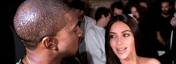 Kim Kardashian Is Now Richer Than Kanye West