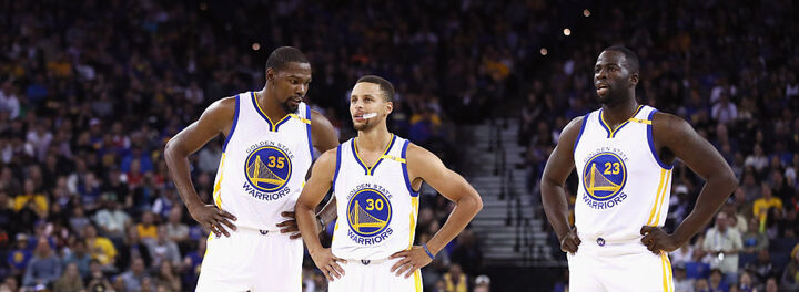 How Long Can The Warriors Dynasty Stay Together?