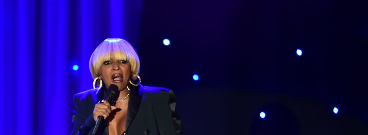 Mary J. Blige Ordered To Pay Insane Amount Of Spousal Support