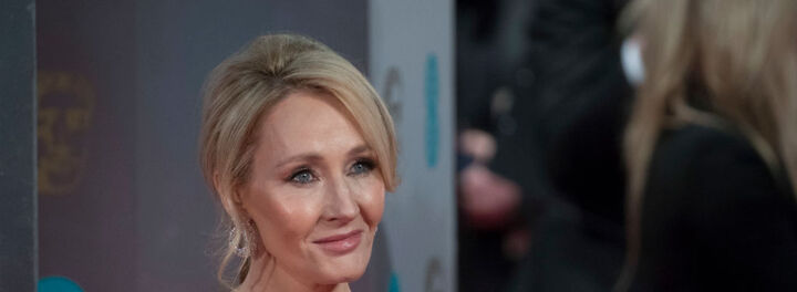 How J.K. Rowling Made $95 Million Last Year