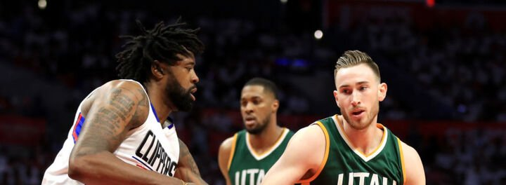 By Signing With The Celtics, Gordon Hayward Has Given Up Millions Of Dollars