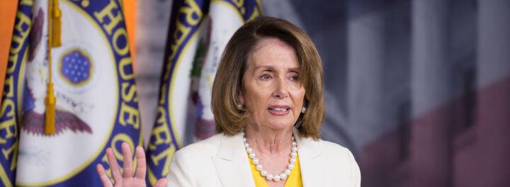 Nancy Pelosi Has A Surprisingly MASSIVE Personal Net Worth
