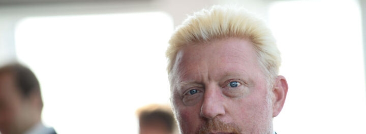 Tennis Legend Boris Becker Is Reportedly Bankrupt After Earning $130+ Million During His Career