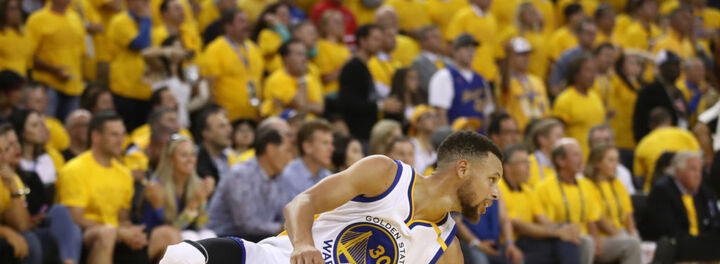 Stephen Curry Doesn't Mind Receiving A Smaller Salary