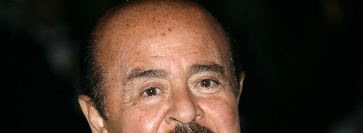 Adnan Khashoggi - Billionaire Arms Dealer And Former Richest Person In The World - Dies At 81. This Is His INSANE Life Story