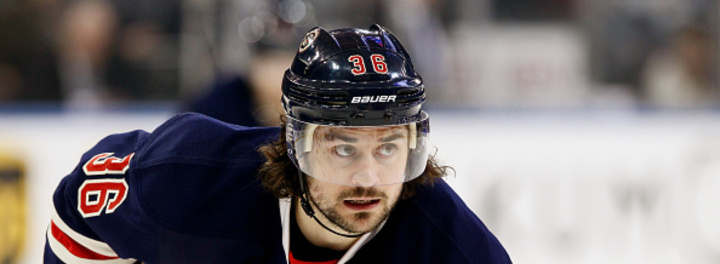 Mats Zuccarello Net Worth