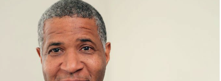 Billionaire Robert F. Smith Joins The Giving Pledge