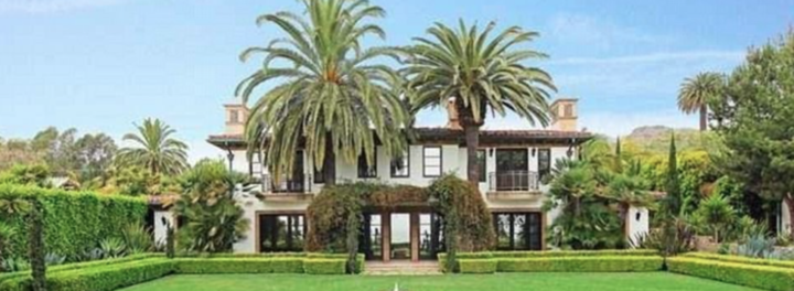 Beyoncé And Jay-Z Move Into $400,000-A-Month Malibu Mansion