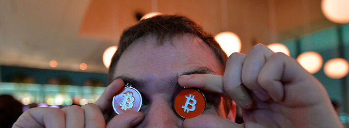 You Won't Believe How Much $5 In Bitcoin Bought In 2010 Would Be Worth Today