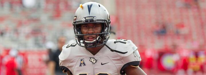 UCF Asks Their YouTube Famous Kicker To Stop Making Videos, Or Risk Getting Kicked Off The Team
