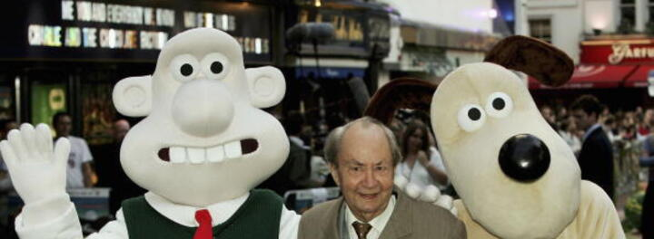 Peter Sallis Net Worth