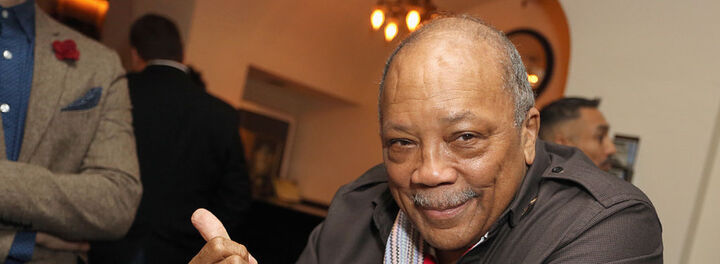 Quincy Jones Wins $9.4 Million In Michael Jackson Royalty Decision