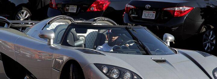 It's Official: Floyd Mayweather Auctioning Off His $5 Million Koenigsegg CCXR Trevita