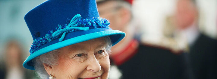 The Queen Of England Is Getting A Huge Raise: Here's Why