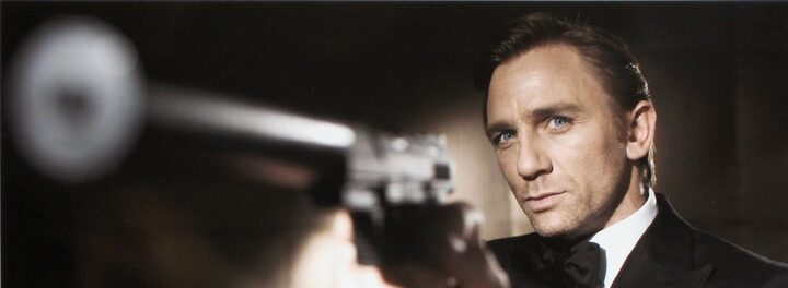 Daniel Craig Is Reportedly Coming Back To Play 007 For The Fifth Time