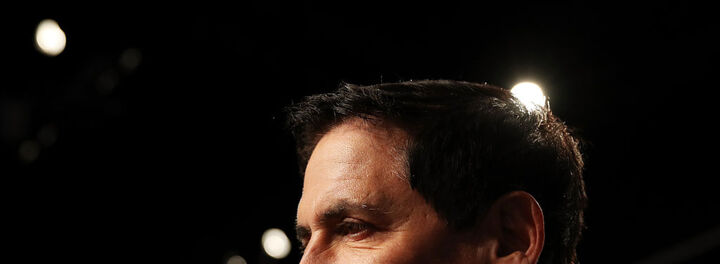 Can You Guess How Mark Cuban Celebrated Becoming A Billionaire?