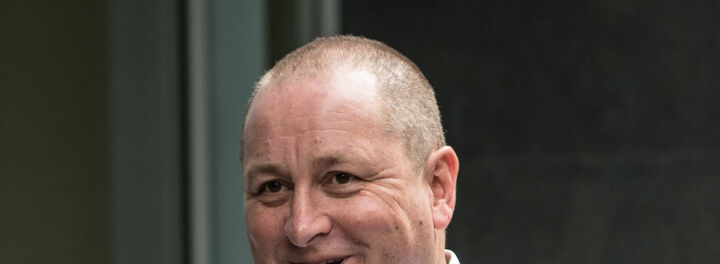 Billionaire Mike Ashley In Court Over Drunken $19 Million Promise