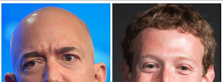 These Two Tech Billionaires Have Made More Than $20 Billion This Year