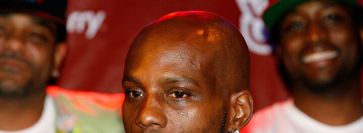 "DMX Charged With Tax Evasion. Facing Up To 44 Years In Prison For ""Hiding Millions"""