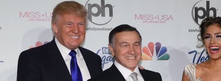 Everything You Need To Know About Aras Agalarov - The Russian Billionaire Behind The Donald Trump Jr. Email Controversy