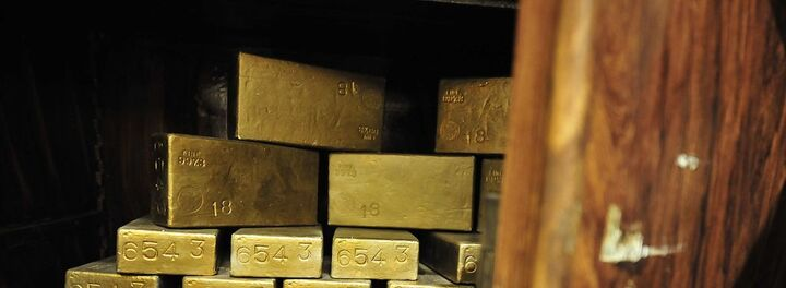 Germany Successfully Repatriated $31 Billion Worth Of Gold From New York And Paris