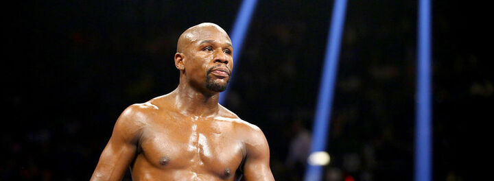 More Than A Decade Ago, Floyd Mayweather Took A Risky Gamble That Has Earned Him Nearly A Billion Dollars