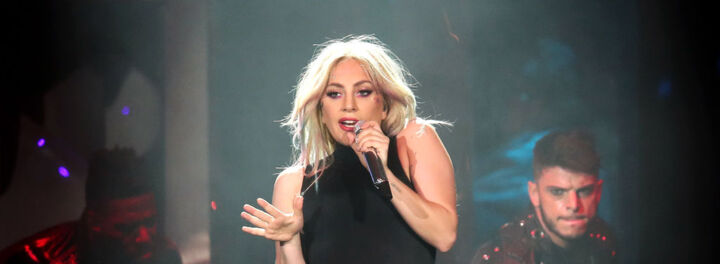 Lady Gaga Set To Gross More Than $100M On 59-Show World Tour