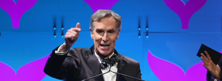 Bill Nye Sues Disney For $37 Million Over Profits From 'Science Guy'