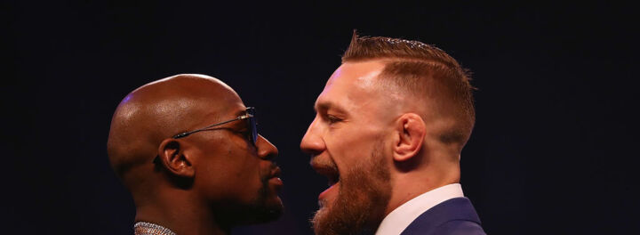 Both Floyd Mayweather And Conor McGregor Are Going To Make An Insane Amount Of Money From Their Fight