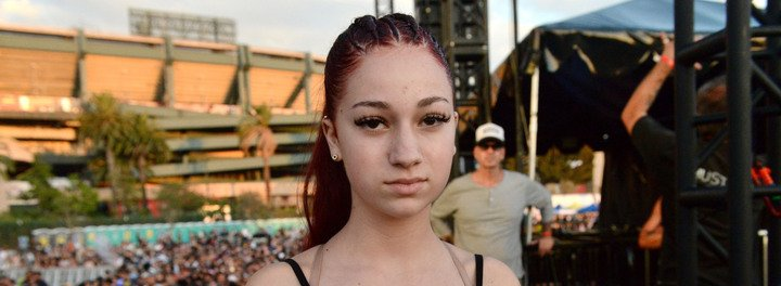 Danielle Bregoli Sentenced To Five Years Probation