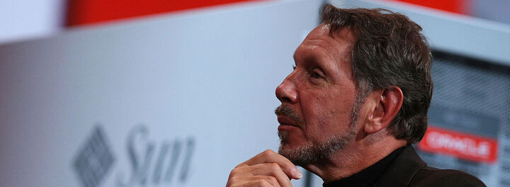 "Billionaire Larry Ellison Wants To ""Transform Agriculture"" With The Lanai Farms Project"