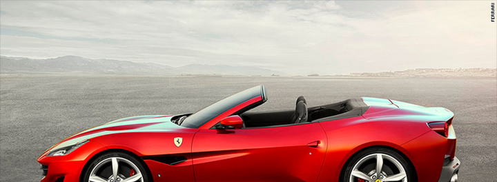 Ferrari's Entry-Level Offering Gets A New Name