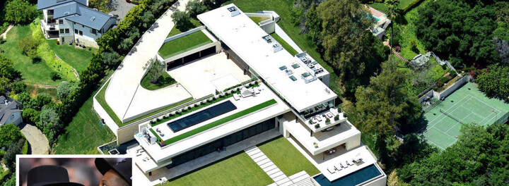 Beyoncé And Jay-Z Eyeing $90 Million Los Angeles Mansion