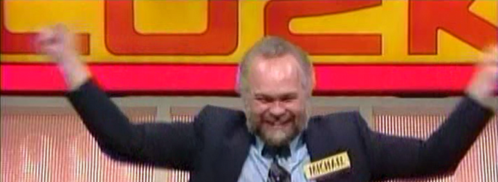 In 1984, A Man Memorized A Game Show's Secret Formula And Won A Fortune - Insane Story!