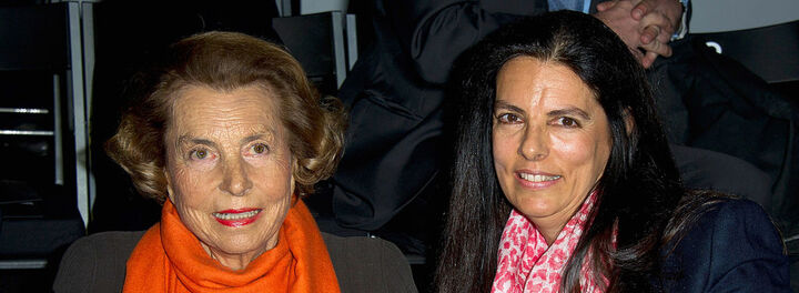 Meet Francoise Bettencourt-Meyers The New Richest Woman In The World
