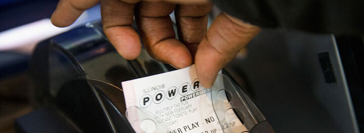 Former Lottery Employee Gets 25 Years In Prison For Rigging Jackpots