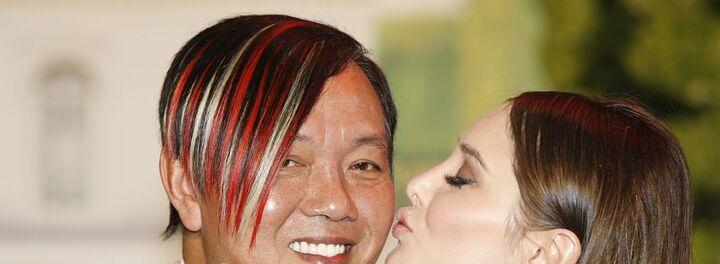 Flamboyant Chinese Billionaire Sees Casino Dream Die