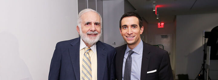 Carl Icahn Making Millions From Sale Of Failed Casino