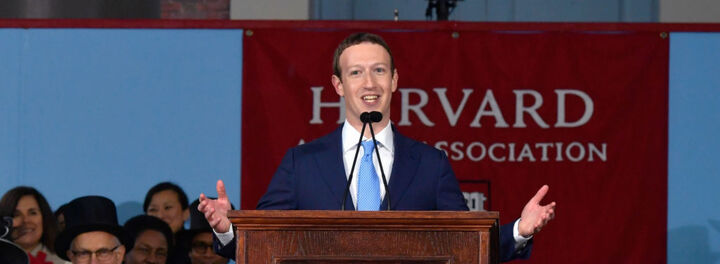 Mark Zuckerberg Plans To Sell $13 Billion In Facebook Shares To Set Up Charity Fund