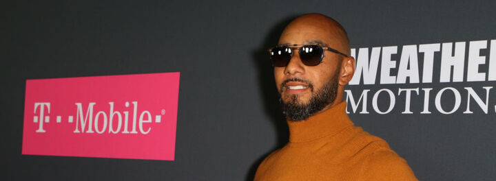 Swizz Beatz Hit With $16 Million Luxury Car Lawsuit
