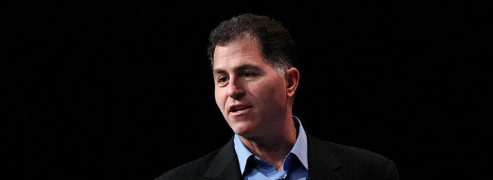 Michael Dell Donates $36 Million For Hurricane Harvey Relief