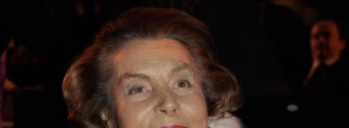 The Richest Woman In The World - Liliane Bettencourt - Has Died At The Age Of 94